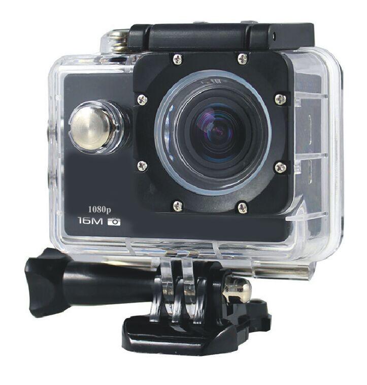Camera thể thao Full HD 12MP QA03H