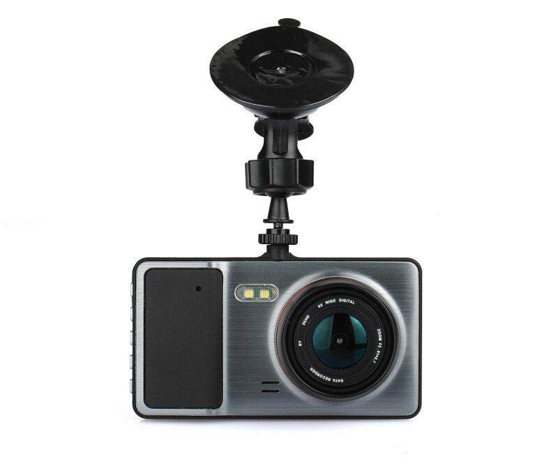 Camera hành trình Full HD QA-E4