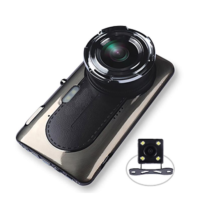 Camera hành trình Full HD QA-A8