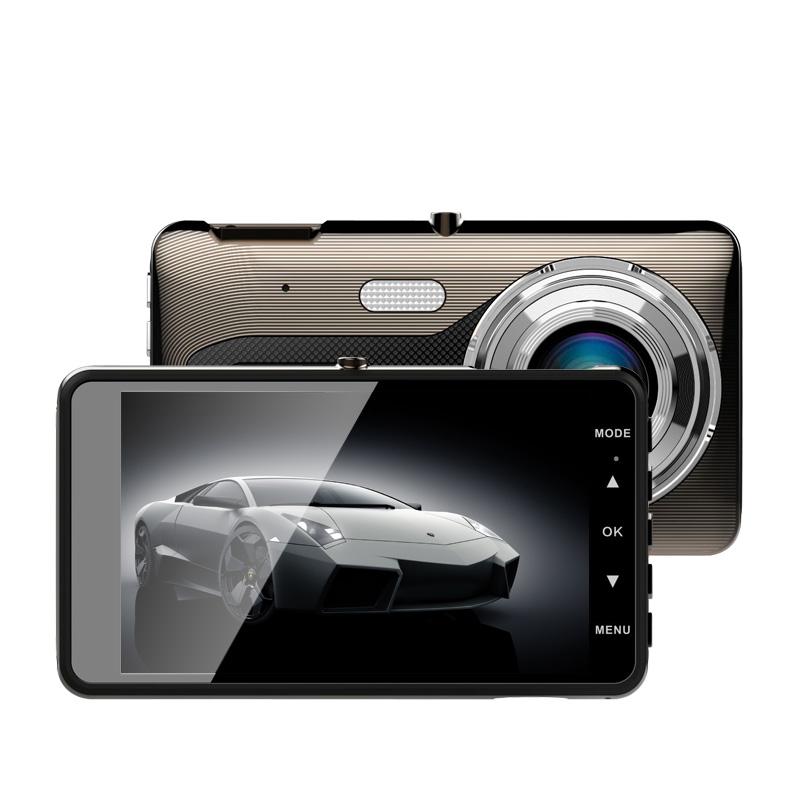 Camera hành trình QA-A9