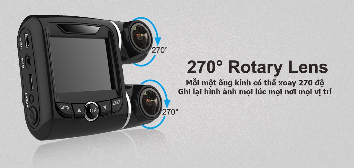 dual lens 1080p