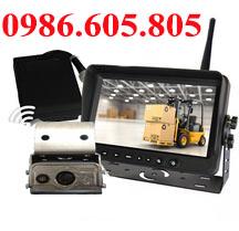 Camera laser cho xe nâng AT-W733DVR256LLC