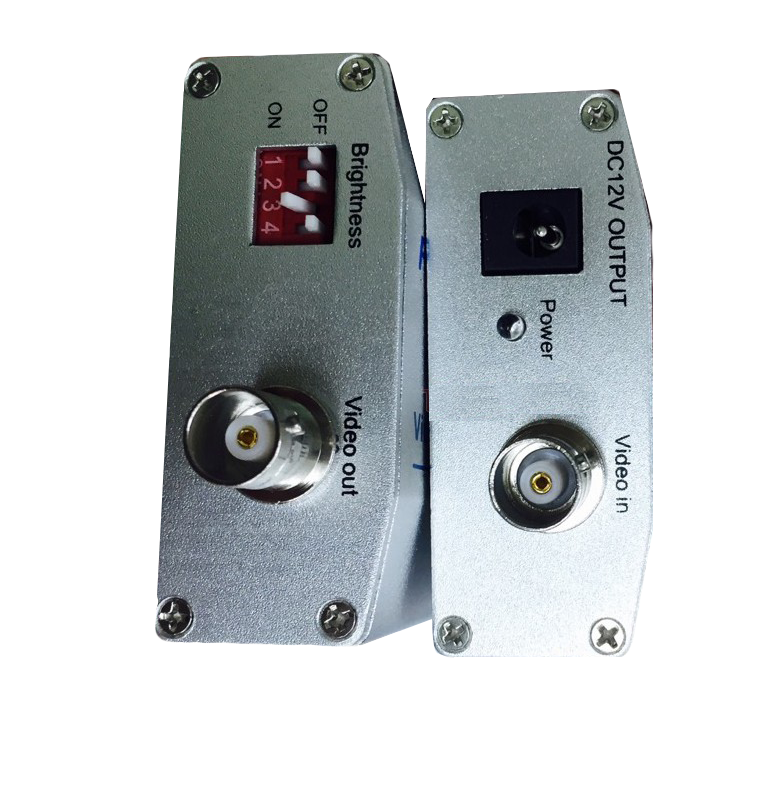 Bộ chống nhiễu camera AHD/CVI/TVI/ANALOG