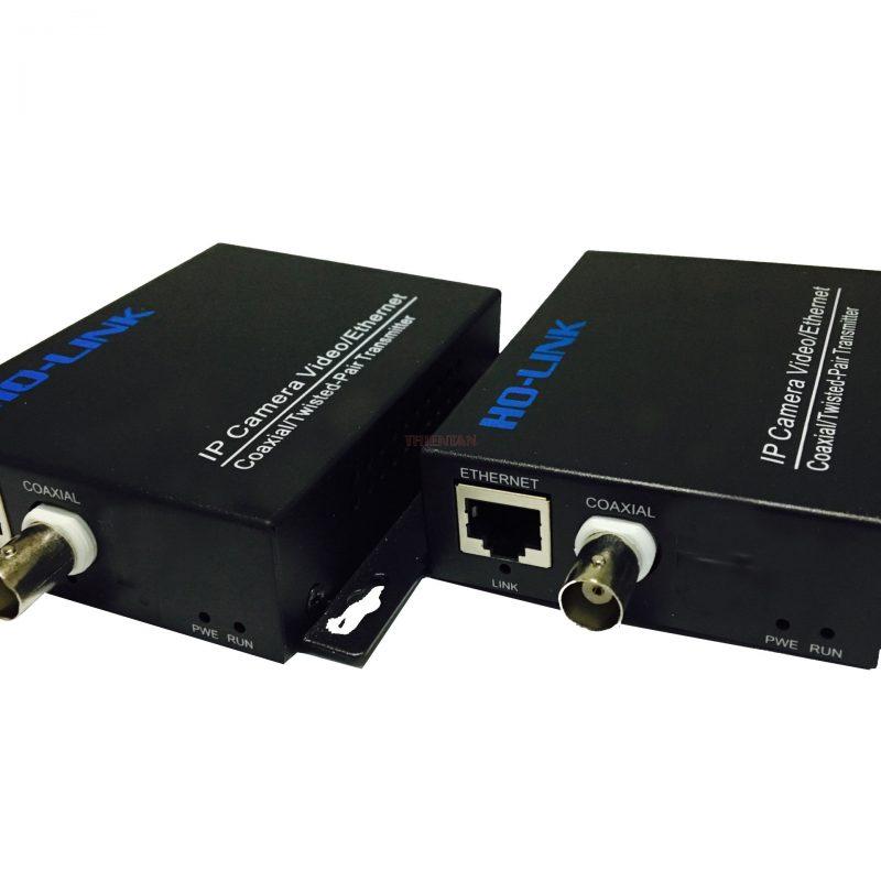 Bộ biến đổi IP to Analog IP902A