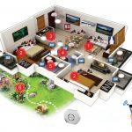 Giải pháp lắp đặt camera cho chung cư