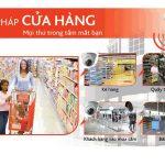 lắp đặt Camera cho cửa hàng tạp hoá, siêu thị mini, shop