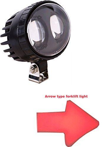 LED mui tên cho xe nâng 3
