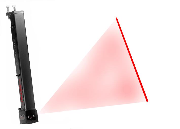 Đèn laser cho xe nâng AT-L01