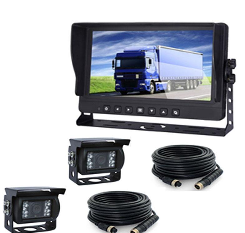 Camera hành trình xe nâng AT-960221