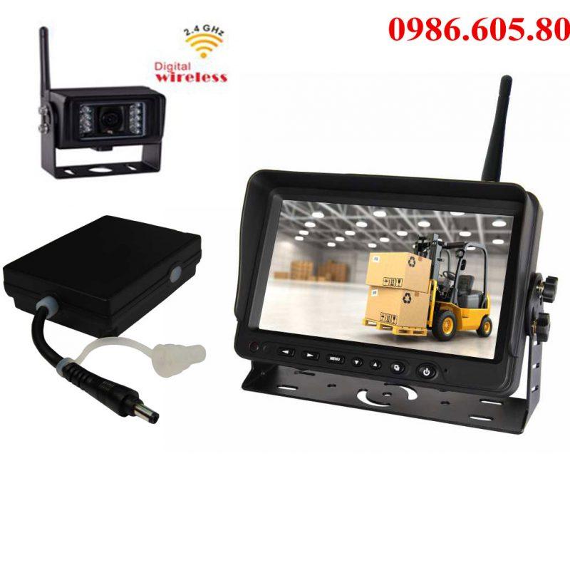 Camera cho xe nâng AT-723H2561-AT7W