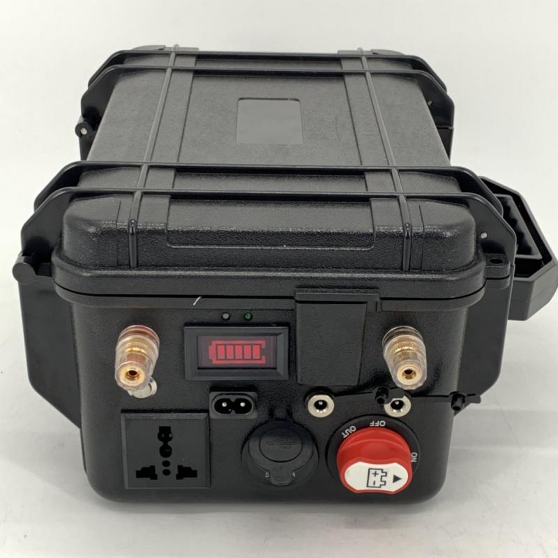 UPS chuyên dụng cho camera AT-500A